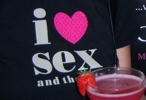 Auch wenn es so scheint: Liebt Micaela Sex?