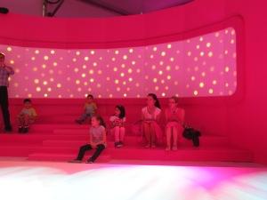 Wer träumt nicht davon: Fashion Week in Paris