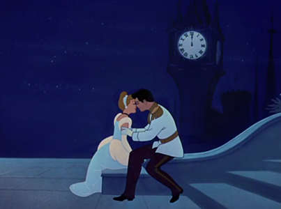 Screenshot Cinderella