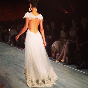 Ich träume von diesem Kleid von Lena Hoschek